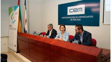 """JORNADA: """"Los objetivos de desarrollo sostenible, una oportunidad para la pyme"""" - Málaga"""