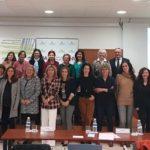 Asempal acoge una jornada de CEA para dar a conocer los apoyos en la UE para impulsar el emprendimiento femenino