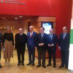 El Presidente de CEA asegura que Andalucía tiene una oportunidad histórica para la atracción inversiones y la generación de empleo