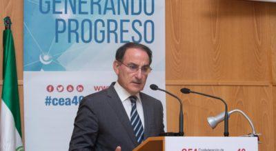 2020: de la incertidumbre a la esperanza. Artículo del Presidente de CEA. Agenda de la Empresa.