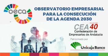 OECA Observatorio Empresarial para la consecución de la Agenda 2030