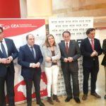 El Presidente de CEA destaca el liderazgo de Andalucía en el crecimiento de los autónomos a nivel nacional