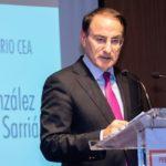 El éxito de emprender es convertirse en empresario. Artículo del Presidente de CEA. Andalucía Económica.