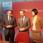 El Presidente de CEA pide un Pacto de Estado para la Transición Energética para promover una política clara y coordinada