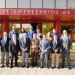 Constituida GANVAM-Andalucía en CEA como organización regional que agrupa al sector de la automoción