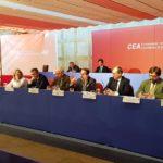 CEA considera muy positivo que el Gobierno andaluz adopte medidas para favorecer la actividad económica