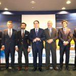 González de Lara hace un llamamiento a la confianza en instituciones y empresas ante la actual crisis sanitaria