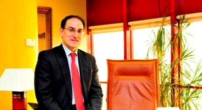 CEA, comprometida con la recuperación económica. Andalucía Económica.