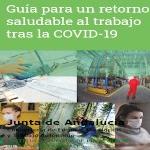 Guía para un retorno saludable tras el Covid-19 del IAPRL
