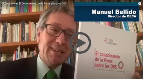 Estudio sobre el conocimiento de la pyme sobre los ODS
