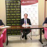 La Confederación de Empresarios de Andalucía y Bankia facilitarán la financiación a las empresas andaluzas afectadas por el Covid-19