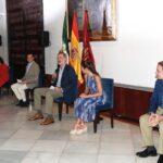 Los empresarios andaluces se ofrecen para relanzar la reactivación económica