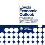 CEA y la Universidad Loyola difunden el informe LEO de prospectiva con tres posibles escenarios para la recuperación económica