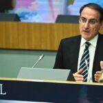 González de Lara pide reactivar la economía sin intervencionismo y facilitando la libertad de empresa
