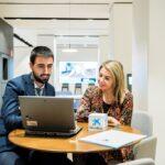 CEA y MicroBank suscriben un convenio de colaboración para reactivar el autoempleo y la actividad emprendedora