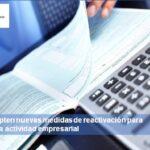 CEA pide que se adopten nuevas medidas de reactivación económica para mejorar el empleo y la actividad empresarial