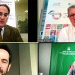 La colaboración público privada en el contexto de la Agenda 2030