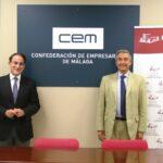 CEA y CTA reforzarán la promoción de la innovación para mejorar la competitividad empresarial