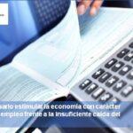 CEA considera necesario estimular la economía con carácter inmediato para crear empleo frente a la insuficiente caída del paro