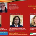 Diálogos OECA. Los efectos de la pobreza, a debate en el marco de la Agenda 2030