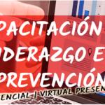 """CEA desarrolla el programa sobre """"Capacitación de liderazgo en prevención"""", adaptado al escenario post covid19"""