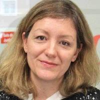 Natalia Peiro Pérez