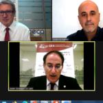 """La """"Economía de Francisco"""", a debate en los Diálogos OECA"""