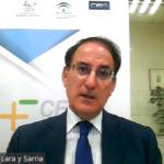 González de Lara ha clausurado el ciclo de Networking de CEA +Empresas, con encuentros entre emprendedores y empresas para generar oportunidades de negocio