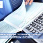 CEA alerta que mientras no se genere certidumbre y confianza no es posible la recuperación económica y empresarial