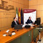 CEA espera que Andalucía tenga una importante presencia en el reparto de los fondos europeos