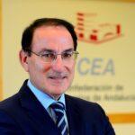 """Entrevista de ABC al presidente de CEA: """"Hay que ayudar a Abengoa, es una empresa emblemática"""""""