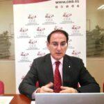 González de Lara aboga por una estrategia común con la Junta sobre los fondos UE encaminada a reformas estructurales
