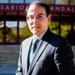 """González de Lara: """"La descoordinación entre administraciones daña las previsiones de recuperación económica"""". Entrevista al presidente de CEA en El Economista Andalucía."""
