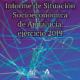 Informe de Situación Socioeconómica de Andalucía, ejercicio 2019