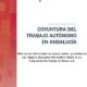 BOLETÍN DE COYUNTURA SOBRE EL AUTOEMPLEO EN ANDALUCÍA 3º TRIMESTRE 2020