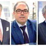 CEA celebra las Medallas de Andalucía a Javier Targhetta, de Atlantic Copper; José María Pacheco, de la Fundación Alalá Konecta, y ATA por su reconocimiento a la contribución de las…