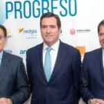 Comité Ejecutivo y Junta Directiva de CEA avalan la candidatura de Gerardo Cuerva a su reelección como presidente de CEPYME