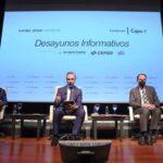 Junta, CEA y ATA apuestan por la concertación y la colaboración público-privada para hacer frente a la pandemia