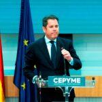 Gerardo Cuerva es elegido presidente de CEPYME