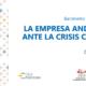 INFORME: LA EMPRESA ANDALUZA ANTE LA CRISIS COVID-19