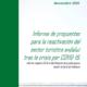 Informe de propuestas para la reactivación del sector turístico andaluz tras la crisis por COVID-19