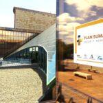 """17 de mayo: primer día de actividad en el centro de testeo del """"Plan Sumamos. Salud + Economía"""" en CEA"""