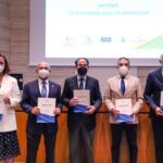 CEA aboga por una Estrategia Andaluza de Economía Azul de la mano de la Administración, la Universidad y los ciudadanos