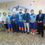 Arranca la vacunación a pymes y autónomos de Córdoba con el impulso de Fundación CEOE, ATA, CEA, CECO y la Junta de Andalucía