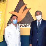 Procavi, líder europeo en la producción de carne de pavo, comienza hoy la vacunación de sus 2.000 trabajadores, impulsado por la CES