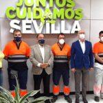 Lipasam vacuna a sus trabajadores gracias al Plan Sumamos, impulsado por la CES