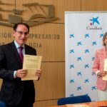 Acuerdo entre CEA y CaixaBank para la difusión de los Fondos Next Generation