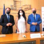 CEA y Cámaras de Andalucía firman su adhesión a la Red Andaluza de Entidades Conciliadora (RAEC)