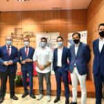La aceleradora de empresas Lanzadera presenta en CEA sus iniciativas de Innovación abierta