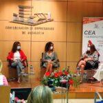 CEA y Andalucía Emprende apuestan por la Igualdad de la mujer en la Transformación Digital